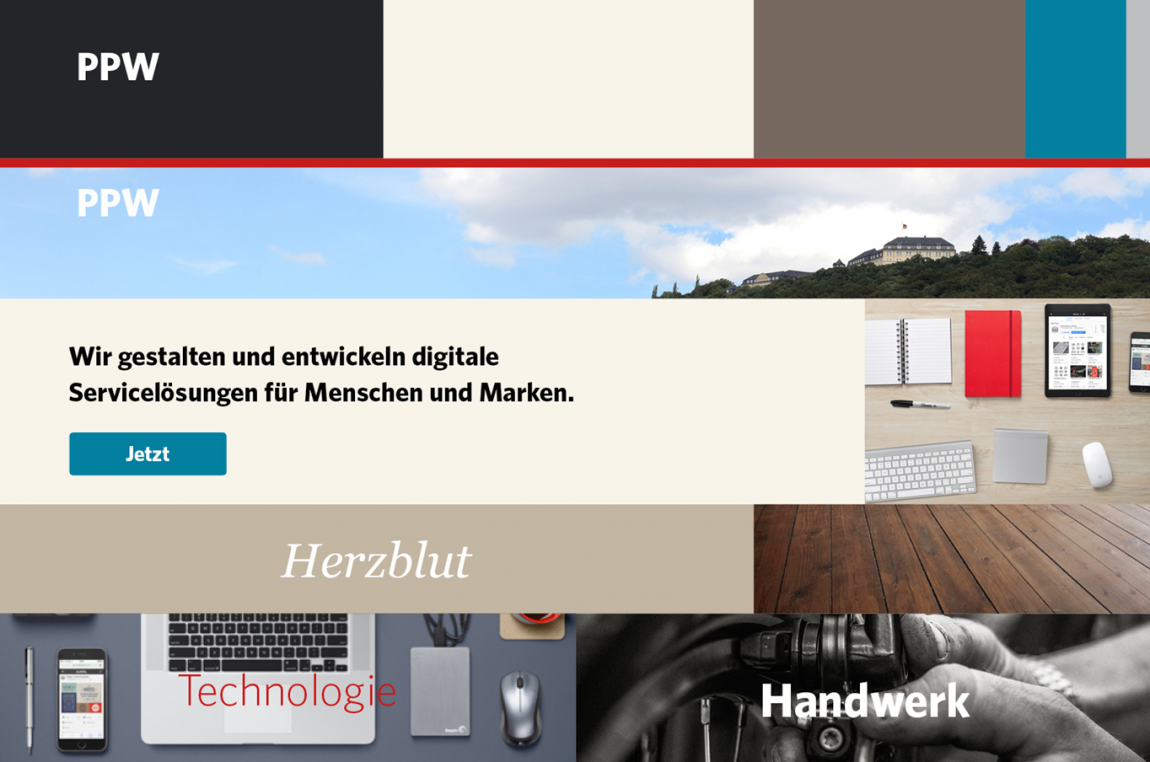 PPW Refresh Teil I: Brand Experience