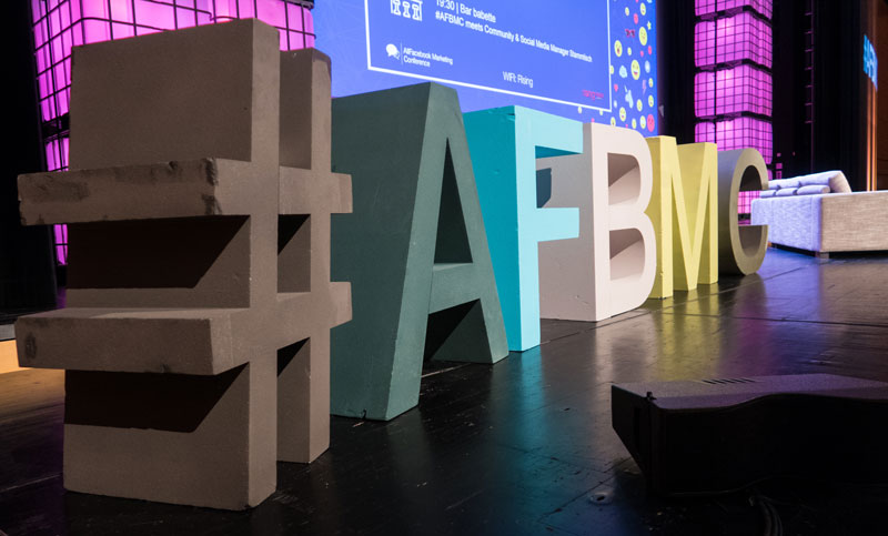 AFBMC 2018 – Nachlese zur Social Media Marketing Konferenz