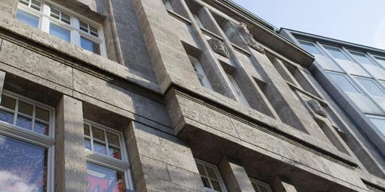 PPW Agentur in der Breite Straße