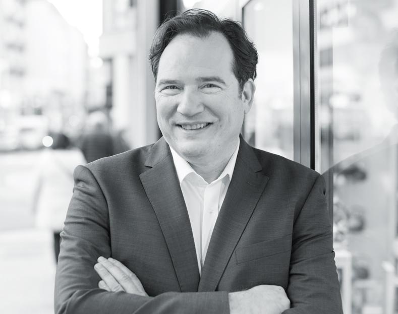 Gründer der PPW Internetagentur Köln+Münster Michael Wild von Hohenborn