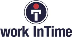 Work InTime Logo