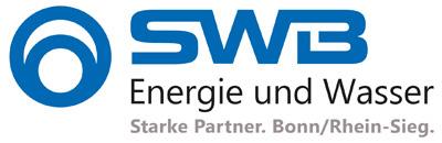 Logo Stadtwerke Bonn Energie und Wasser