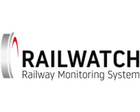 RailWatch Logo