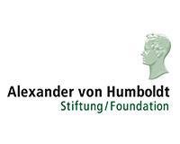 Alexander-von-Humboldt-Stiftung-Logo
