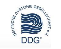 Dystonie-Gesellschaft-Logo