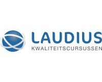 Laudius-Logo