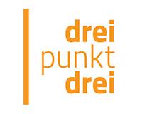 dreipunktdrei-Logo